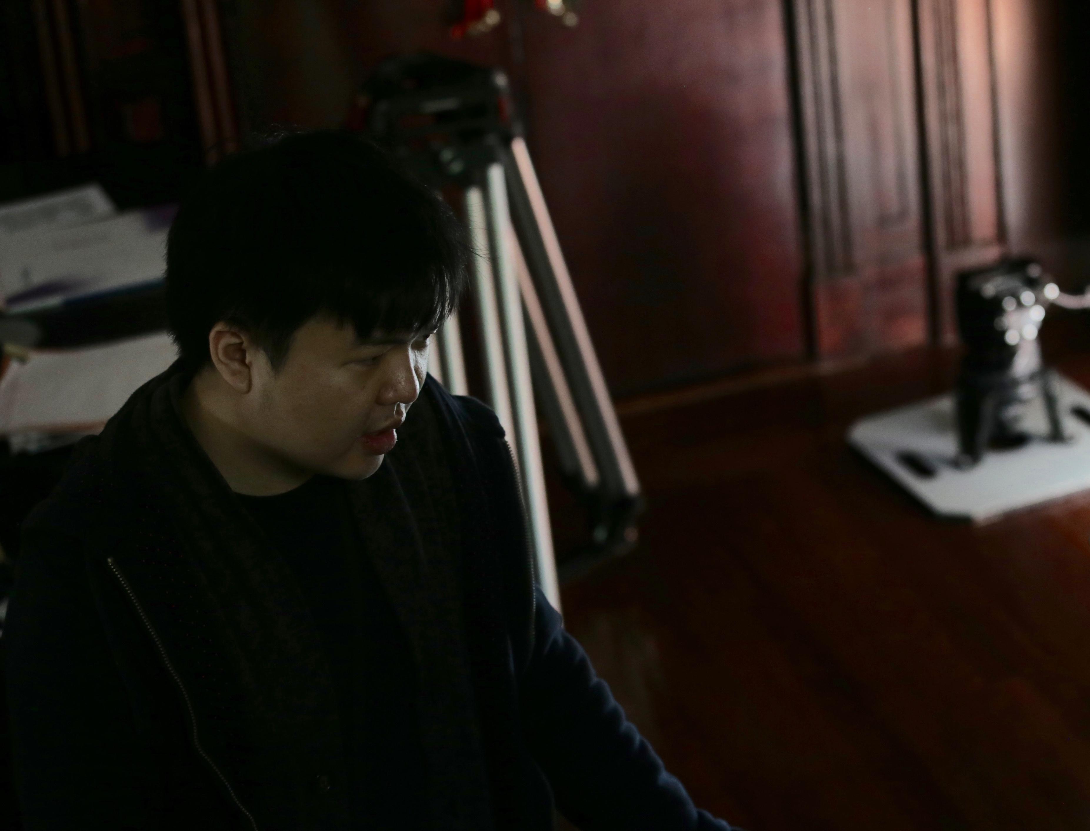 Mickey Liu